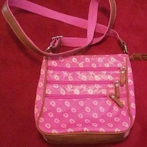 Bueno purse never used